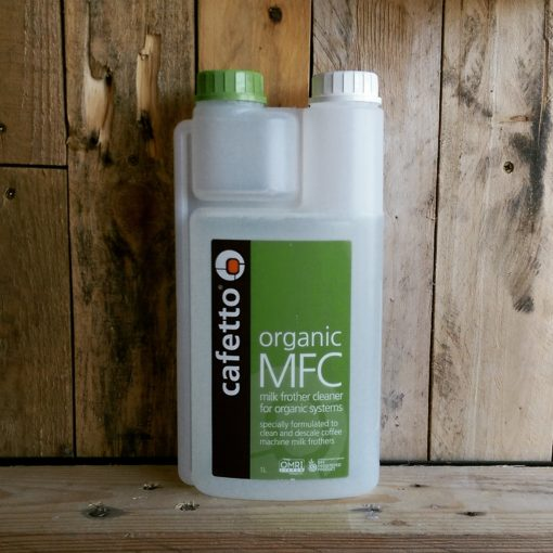 CG Cafetto Organic Milk Cleaner