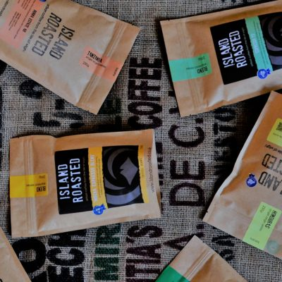 Espresso Coffees